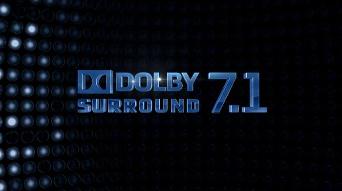Dolby 7.1 Surround: Our theater has state-of-the-art sound, 4K video and more!