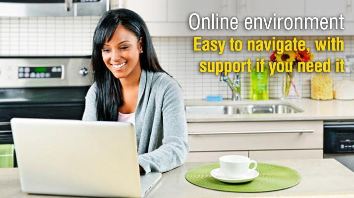 Online Learning | Shoreline Community College