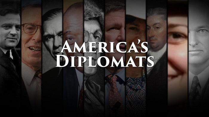 America's Diplomats - Thursday, Sept. 29