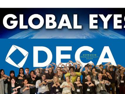DECA: Preparing for the World - Thursday, May 26