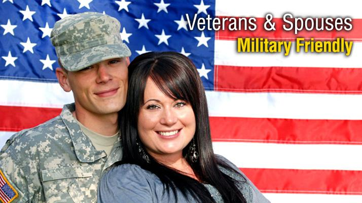Veterans Programs
