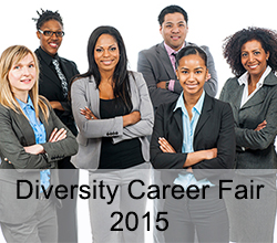 Diversity Career Fair 2015