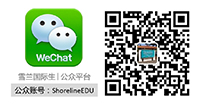 WeChat contact info and QR code