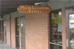 Math Learning Center