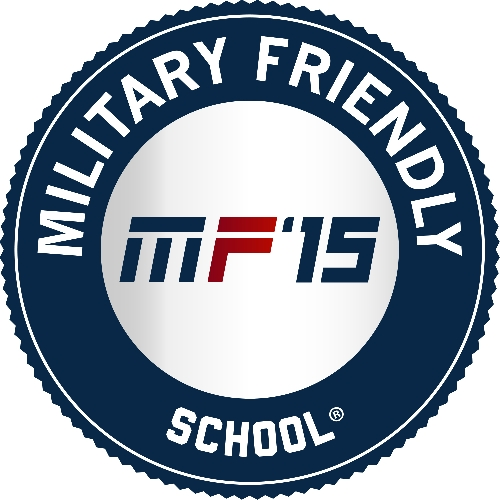 military friendly 2015