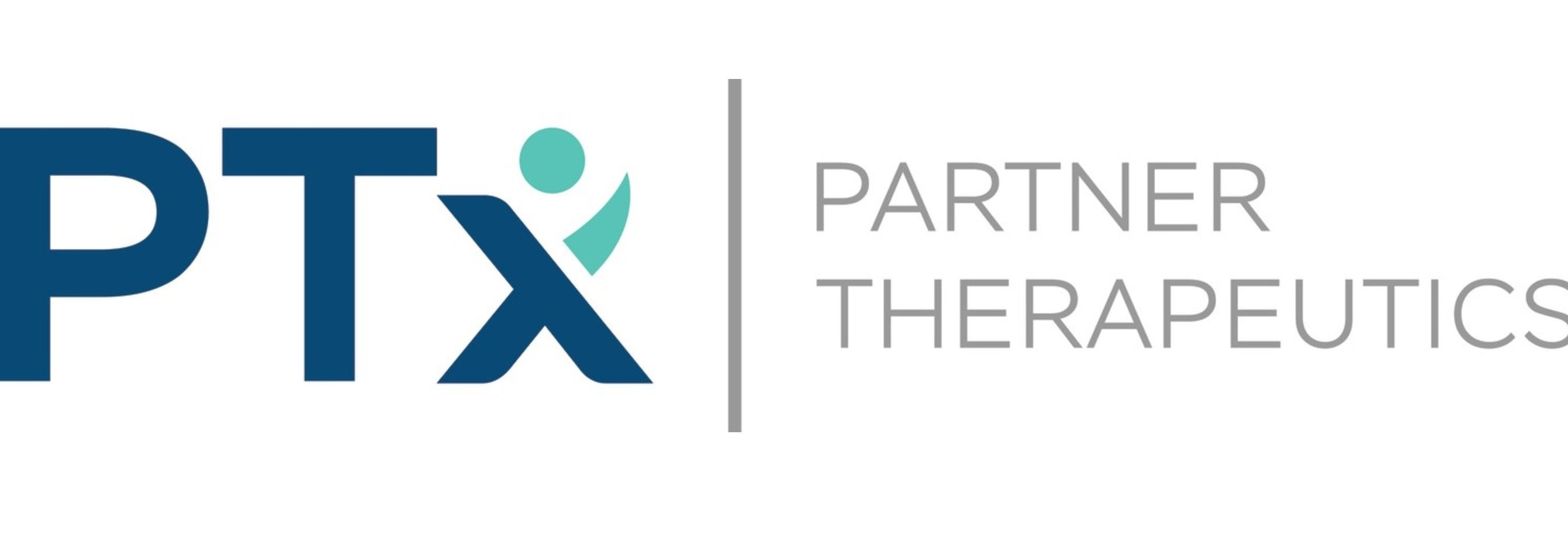 partner theraputics logo