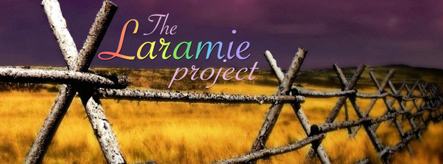 Laramie Project show banner image