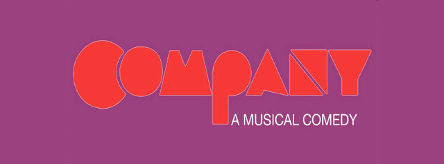 The Company show logo banner image